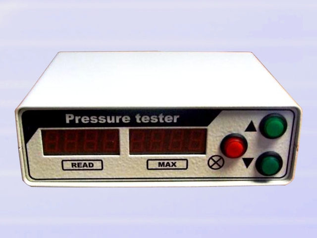 Stand-Pressure-Tester